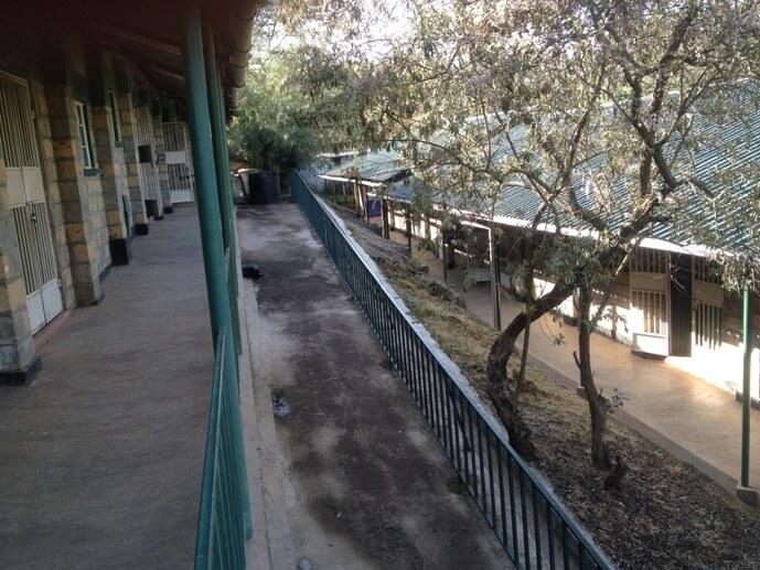 Naivasha Campus